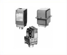 Pressure and Temperature Switches
