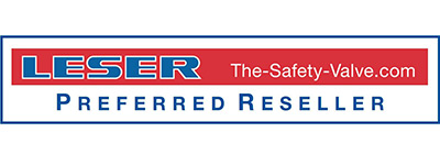 LESER The-Safety-Valve.com Preferred Reseller