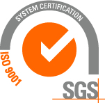 SGS_ISO 9001
